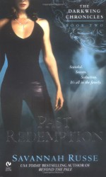 Past Redemption - Savannah Russe