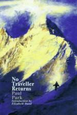 No Traveller Returns - Paul Park