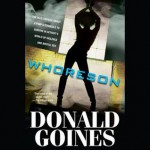 Whoreson: The Story of a Ghetto Pimp (Audio) - Donald Goines Jr.
