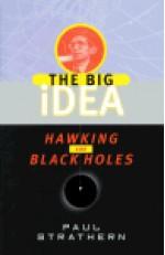Hawking and Black Holes - Paul Strathern