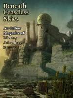 Beneath Ceaseless Skies #131 - Richard Parks, Scott H. Andrews, Rebecca Gomez Farrell, Adam Callaway, Alberto Yanez, Naim Kabir