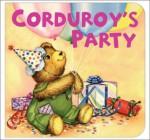 Corduroy's Party - Lisa McCue, Lisa McCue