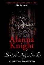 The Seal King Murders - Alanna Knight