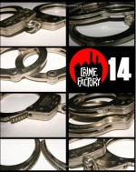 Crime Factory Issue 14 - Andrew Nette, Jimmy Callaway, Liam Jose, Cameron Ashley