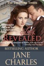 Lady Revealed - Jane Charles
