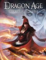 Dragon Age: The World of Thedas Volume 1 (Dragon Age 1) - Various, Dave Marshall