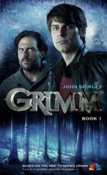 Grimm - The Icy Touch - John Shirley