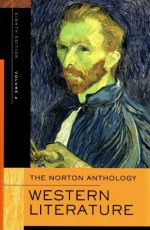 The Norton Anthology of Western Literature, Volume 2 - Sarah N. Lawall