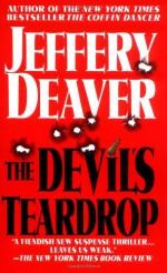 The Devil's Teardrop - Jeffery Deaver