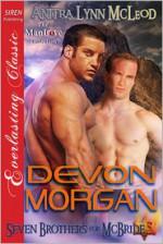 Devon Morgan - Anitra Lynn McLeod