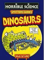 Dinosaurs - Nick Arnold