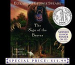 The Sign of the Beaver - Elizabeth George Speare