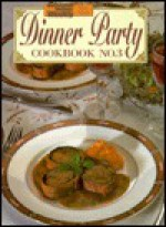 "Aww Dinner Party 3 (""Australian Women's Weekly"" Home Library) (No 3) - Maryanne Blacker"