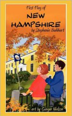 First Flag of New Hampshire - Stephanie Burkhart