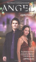 Sanctuary - Jeff Mariotte, Joss Whedon