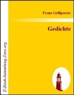 Gedichte (German Edition) - Franz Grillparzer