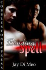 Binding Spell - Jay Di Meo