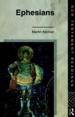 Ephesians (New Testament Readings) - Canon Martin Kitchen, Martin Kitchen