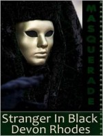 Stranger In Black - Devon Rhodes