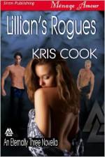 Lillian's Rogues - Kris Cook