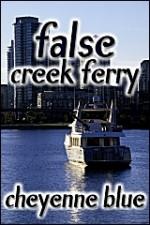 False Creek Ferry - Cheyenne Blue