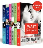 The Between the Covers New Adult 6-Book Boxed Set: Wait for You, Losing It, Taking Chances, A Little Too Far, Rule, and Foreplay - J. Lynn