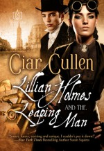 Lillian Holmes and The Leaping Man - Ciar Cullen