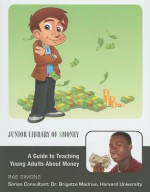 A Guide to Teaching Young Adults about Money - Rae Simons