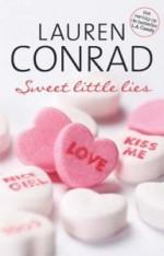 Sweet Little Lies - Lauren Conrad, Merel Leene