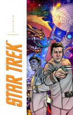 Star Trek: Omnibus, Volume 1 - Martin Pasko, Mike W. Barr, Marv Wolfman, Tom DeFalco, Michael L. Fleisher