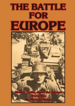 The battle for europe - Michael Walsh
