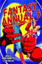 Fantasy Annual 5 - Philip Harbottle, Sean Wallace