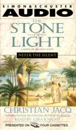 Nefer the Silent - Christian Jacq