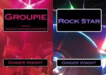 Groupie/Rock Star Bundle - Ginger Voight
