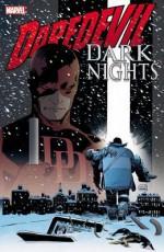 Daredevil: Dark Nights - Thony Silas, Lee Weeks, David Lapham, Lee Loughridge, Jimmy Palmiotti