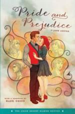 Pride and Prejudice: The Lizzie Bennet Diaries Edition - Hank Green, Jane Austen