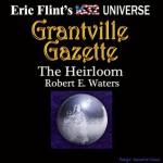 The Heirloom (Gazette Singles) - Robert E. Waters, Paula Goodlett