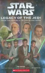 Legacy of the Jedi - Jude Watson, David Mattingly
