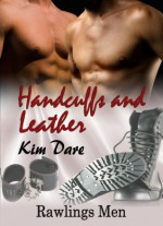 Handcuffs and Leather - Kim Dare