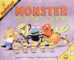 Monster Musical Chairs - Stuart J. Murphy, Scott Nash