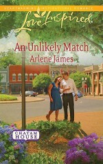 An Unlikely Match - Arlene James