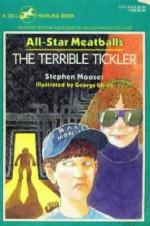 The Terrible Tickler - Stephen Mooser, Ulrich Mooser