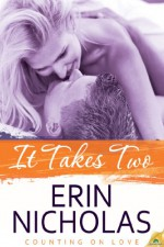 It Takes Two (Counting on Love) - Erin Nicholas