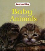 Baby Animals - Jim Pipe