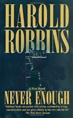 Never Enough - Harold Robbins