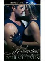 Relentless - Delilah Devlin
