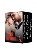 Sweet Temptations Boxed Set - Cara Marsi