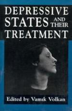 Depressive States and Their Treatment - Vamık D. Volkan