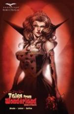 Tales From Wonderland: Queen of Hearts - Joe Brusha, Daniel Leister, Nei Ruffino