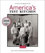 Cooking at Home with America's Test Kitchen - Cook's Illustrated, America's Test Kitchen, John Burgoyne, Daniel J. Van Ackere